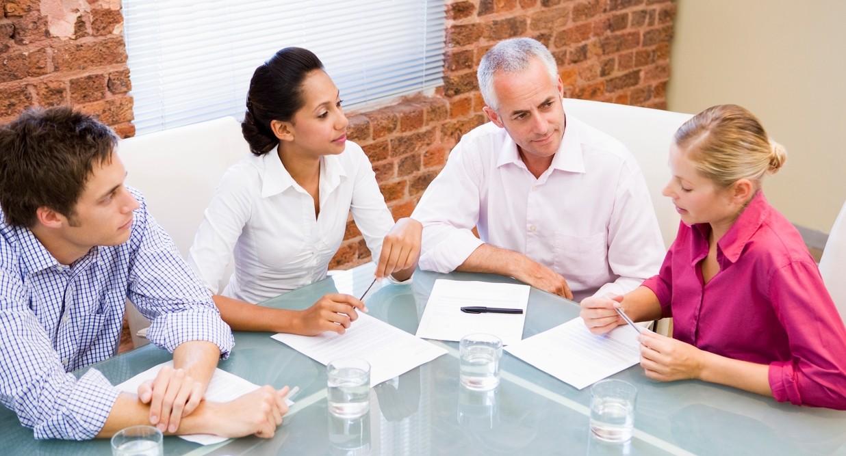 Yerkes Consulting - Strategic Collaboration and Planning