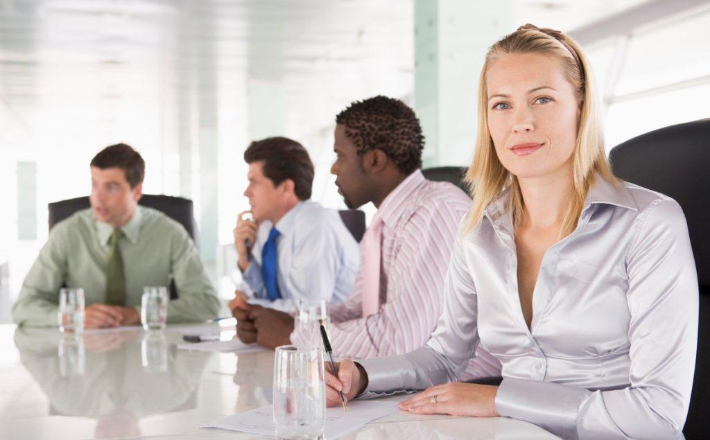 Yerkes Consulting - Women: Leadership & Entrepreneurship